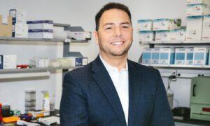 Chad Price of Mako Medical