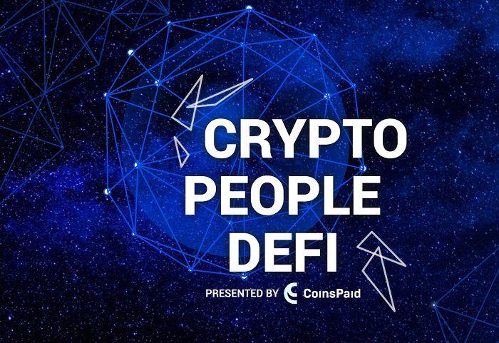 Crypto Dubai event