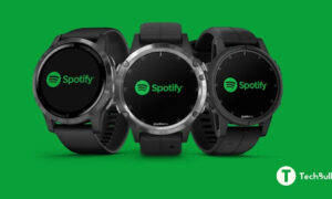 do smartwatches play music