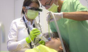 Intraoral Scanners