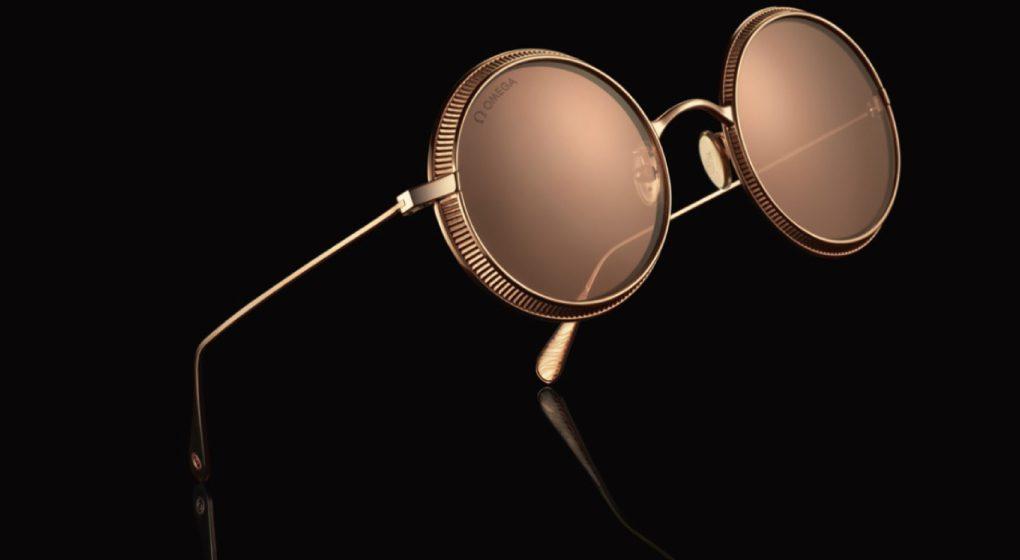 luxury eyewear