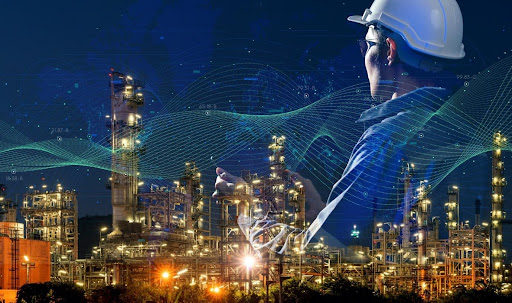 IoT in manufacturing sector
