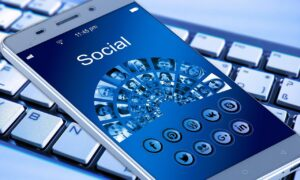 Jason Hope Social Networking Future
