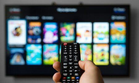 Smart HD TV Market