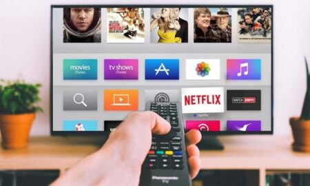 Connected TV Devices Market