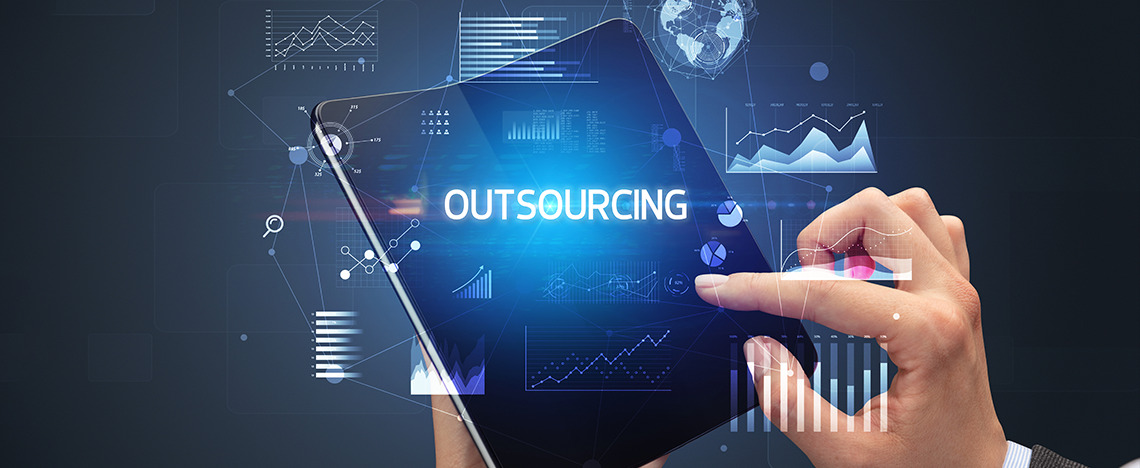 production outsourcing