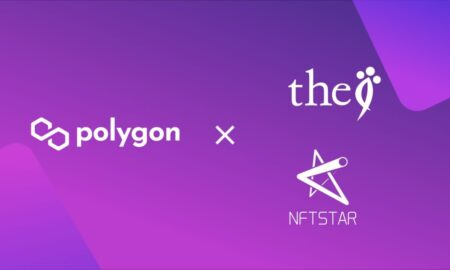 The9 Limited and Polygon