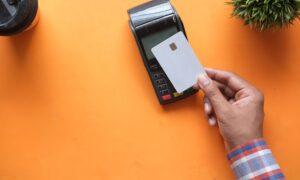 Contactless Biometrics