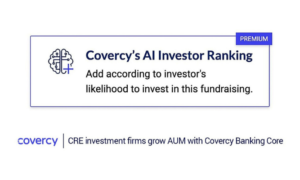 Artificial Intelligence Fundraising Tool