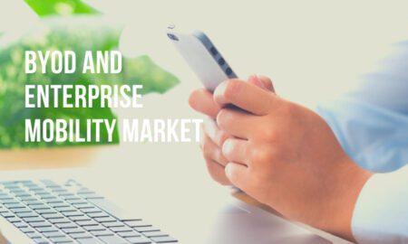 BYOD Services Market