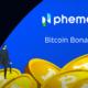 Phemex Bitcoin Bonanza