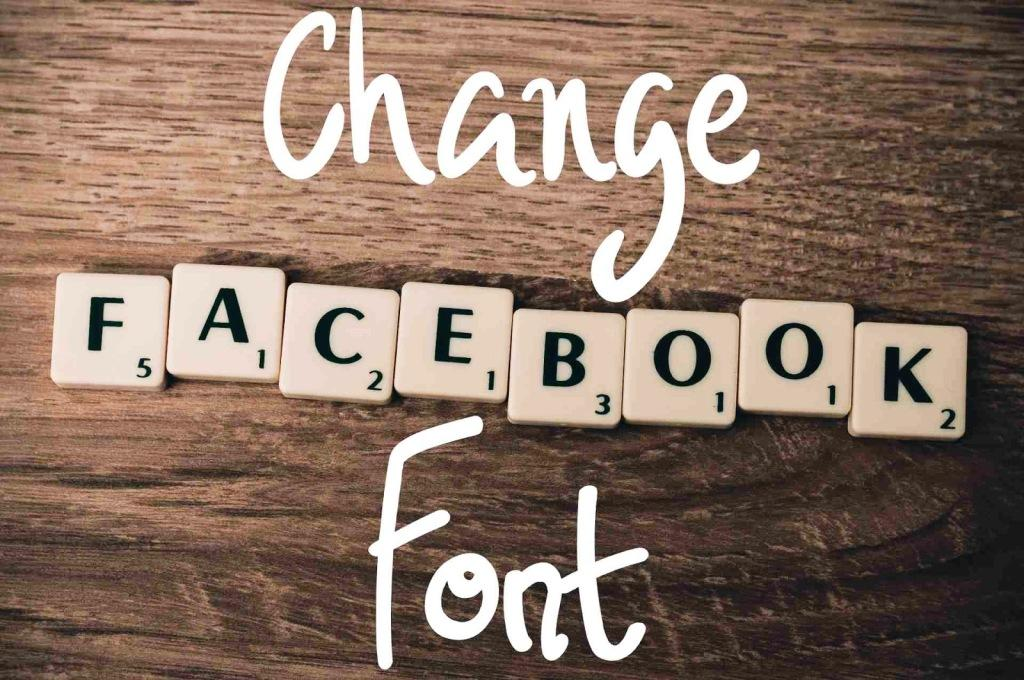 How to Change the Font on Your Facebook Posts and Messages