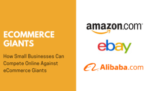 eCommerce Giants