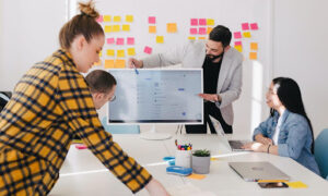 Business Demo Platforms
