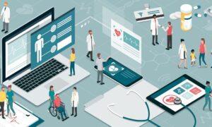 Healthcare Analytics Market Size Worth USD 90.84 Billion by 2027