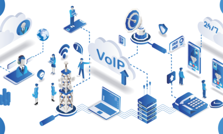 How Hosted VoIP Is Changing the Business Industry and Why You Need It