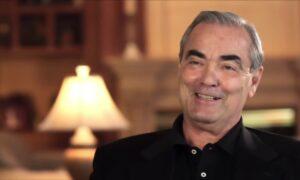 John Ritenour, IOA Co-Founder