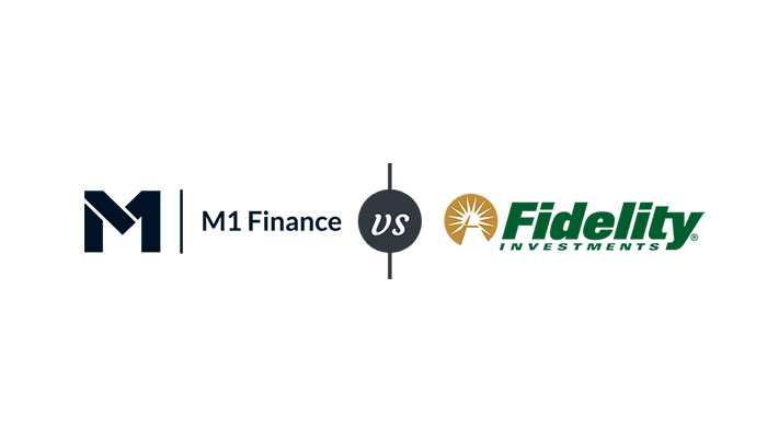 M1 Finance vs. Fidelity – Which Should YOU Choose?