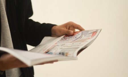 4 Magazine Promotion Tips for Increasing Readership