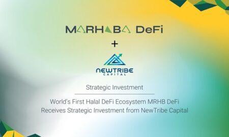 Marhaba DeFi NewTribe Capital