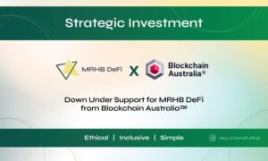Marhaba DeFi x Australian Blockchain