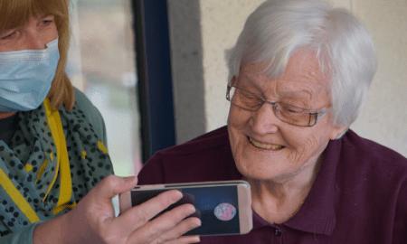 Medical Alert Device for the Elderly