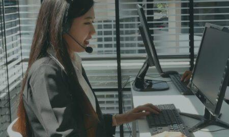 Customer Service Software