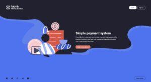 money button bsv wallet homepage