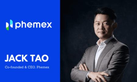 Phemex's Ex-Morgan Stanley Vets