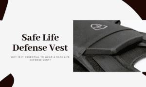 Life Defense Vest