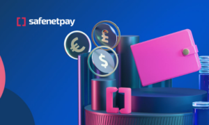Safenetpay European Market