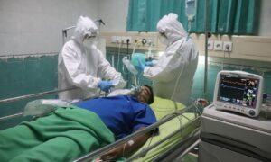 Tele-Intensive Care Unit (ICU) Market