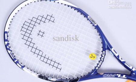 Tennis Racket dampener