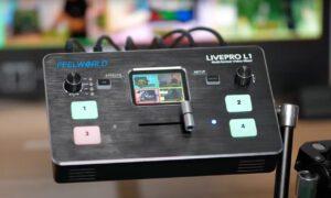 Video Switchers