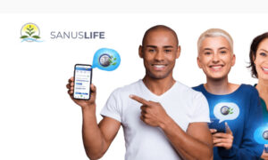 SANUSLIFE Launches Utility Payment Token