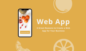 Web App for Your Business