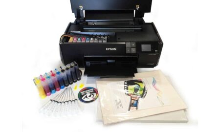 Which Factors Need to Consider Before Selecting the Best Sublimation Printer
