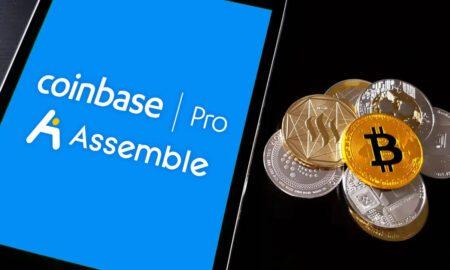 Crypto Exchange - Coinbase