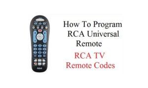 rca-remote-code-programming